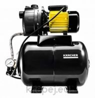 Хидрофор Karcher BP 5 Home