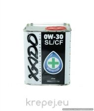 XADO Atomic Oil 0W-30 SL/CF